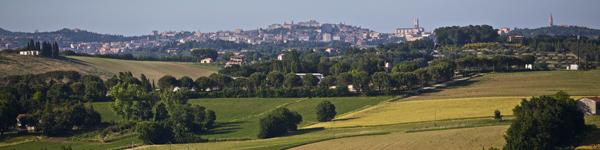 Umbria Wine Tours - agriturismi Montefalco