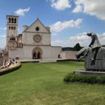 Umbria Wine Tours - Assisi