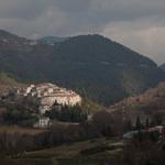 Umbria Wine Tours - Cascia