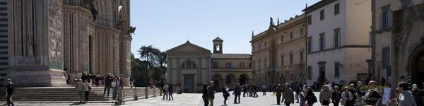 Umbria Wine Tours - Itinerari Orvieto