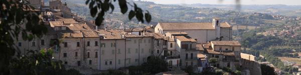Umbria Wine Tours - Itinerari Spoleto