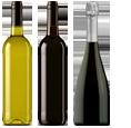 Umbria Wine Tours - bianco rosso frizzante