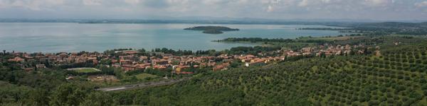 Umbria Wine Tours - alloggi Perugia
