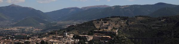 Umbria Wine Tours - alloggi Spoleto