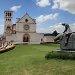 Umbria Wine Tours - Assisi