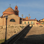 Umbria Wine Tours - Castiglione del Lago