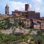 Umbria Wine Tours - Citta della Pieve