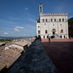 Umbria Wine Tours - Gubbio