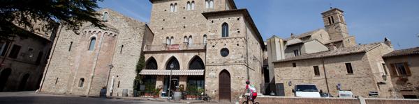 Umbria Wine Tours - Itinerari Montefalco