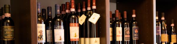 Umbria Wine Tours - Montefalco Rivenditori Prodotti