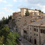 Umbria Wine Tours - Montone