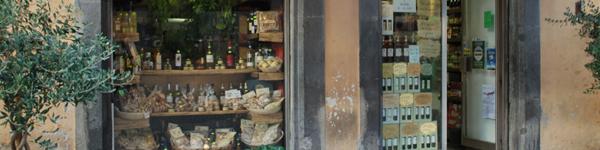 Umbria Wine Tours - Spoleto Rivenditori Prodotti