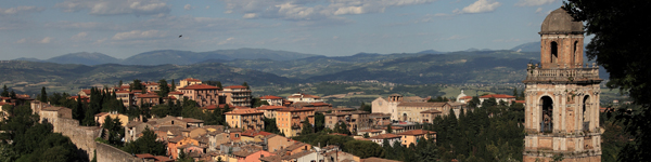 Umbria Wine Tours - Ristorante Perugia e Colli del Trasimeno