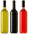 Umbria Wine Tours - bianco rosso rose